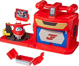 Super Wings - Jett's Runway Playset