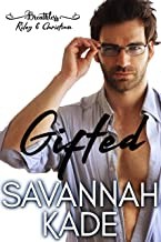 Gifted: Breathless, Georgia (A Southern Small Town Romance)