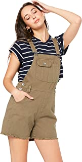 Silent Theory Women's Rugged Overalls