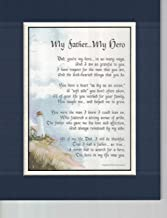 Best my father my hero poem Reviews