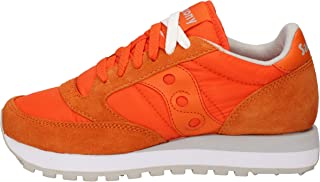 Saucony Trail Running Shoes Womens Orange