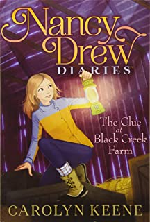 The Clue at Black Creek Farm: 9 (Nancy Drew Diaries)