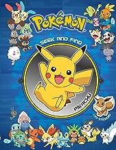 Pokémon Seek and Find - Pikachu (Pokemon Seek and Find)