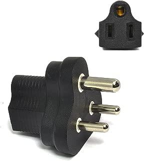 Best bs 546 plug adapter Reviews