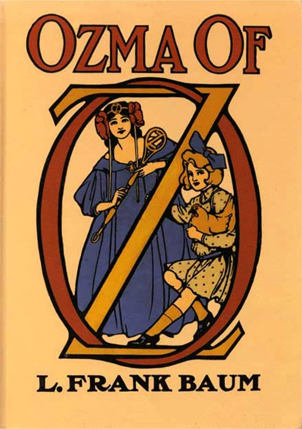 今日彼ら広告OZMA of OZ - Book 3 in the Books of Oz series (English Edition)