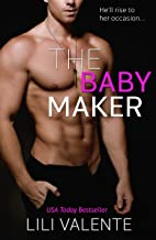 The Baby Maker (The Hunter Brothers Book 1)