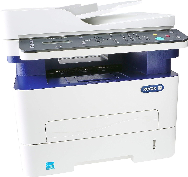 Xerox WorkCentre 3225/DNI Monochrome Multifunction Printer