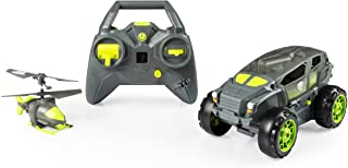 Air Hogs – Shadow Launcher Car Copter