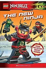 The New Ninja (LEGO Ninjago: Chapter Book #9) Kindle Edition