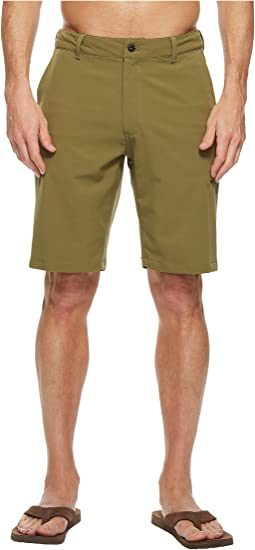 The North Face Rolling Sun Hybrid Shorts - 10""