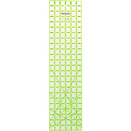 Clear and Accurate Design. Perfect Set 12x6 9.5x9.5 6.5x6.5 and 4.5x4.5 Inch Super Pack Not Overpriced Complete Quilting Rulers: 12.5x12.5 by Vallenwood