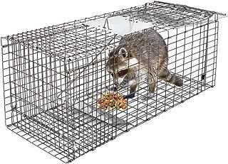 HomGarden Live Animal Trap 32