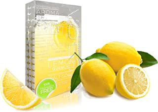 Voesh Pedi In A Box (4 in 1) Lemon Quench by Voesh