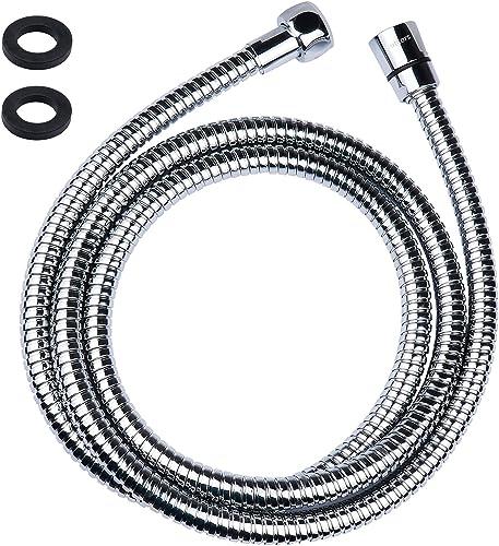 Flexibler Wasserhahnanschluss 12 15cm L BSP Neuer Brauseschlauch mit Anschluss