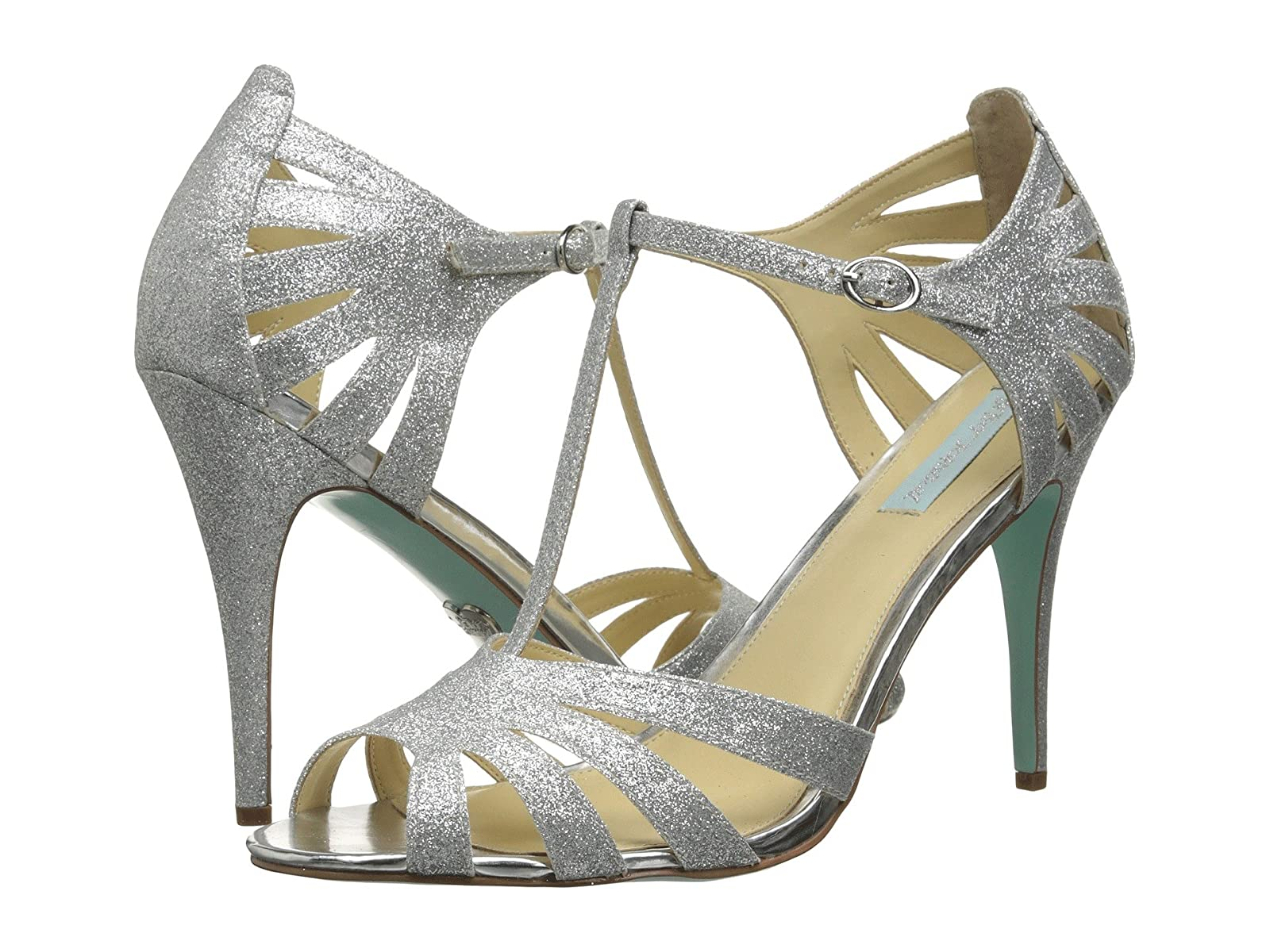 Blue by Betsey Johnson TeeAtmospheric grades have affordable shoes