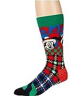 Disney Holiday 'Tis The Season Sock