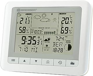 Bresser Estación meteorológica
