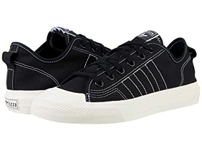 adidas Originals Nizza RF (Black/White/Off-White) Men