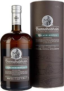 Bunnahabhain Cruach-Mhona Batch No. 8 mit Geschenkverpackung Whisky 1 x 1 l