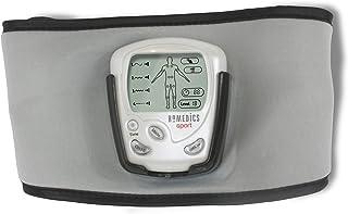 HoMedics HST-200-2EU - Tonificador de abdominales multifunción