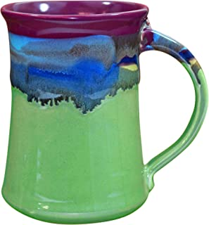 Clay in Motion Large Mug (Mossy Creek)