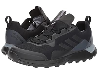 adidas Outdoor Terrex CMTK GTX(r) (Black/Black/Grey Three) Men