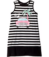 Kate Spade New York Kids - Road Trip Dress (Little Kids/Big Kids)