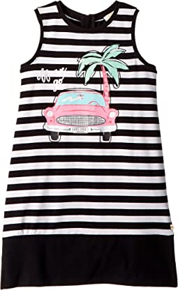 Kate Spade New York Kids Road Trip Dress (Little Kids/Big Kids)