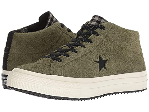 706e2447a677 Converse One Star - Counter Climate Mid at 6pm
