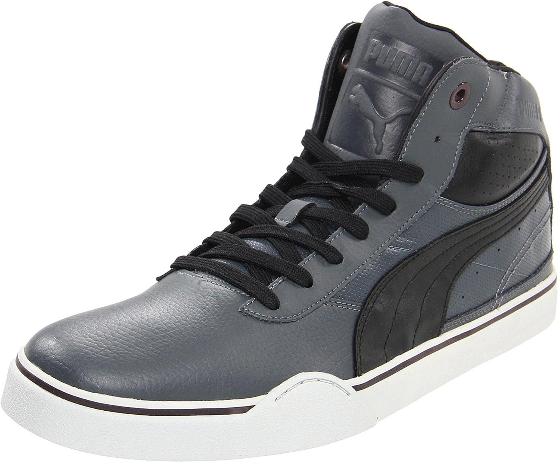Puma Men's Maeko XL Leather Sneaker