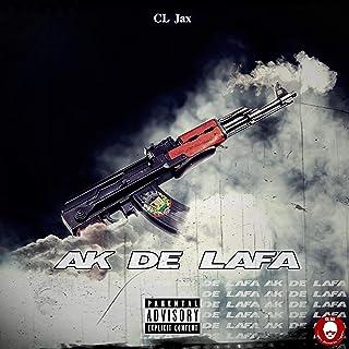Ak de Lafa [Explicit]