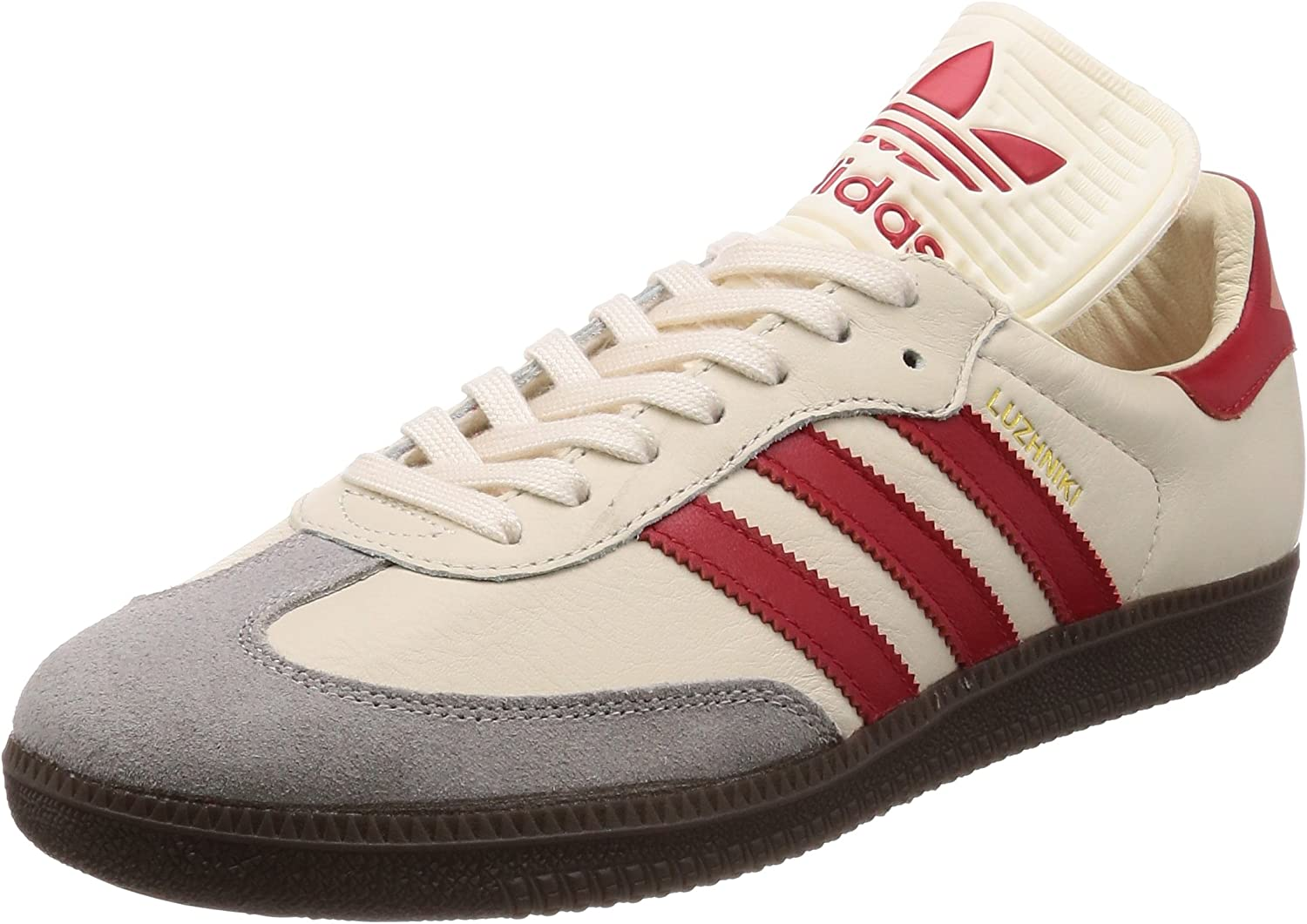 Adidas Men's Samba Classic Og Fitness shoes, Men, Multi-Coloured