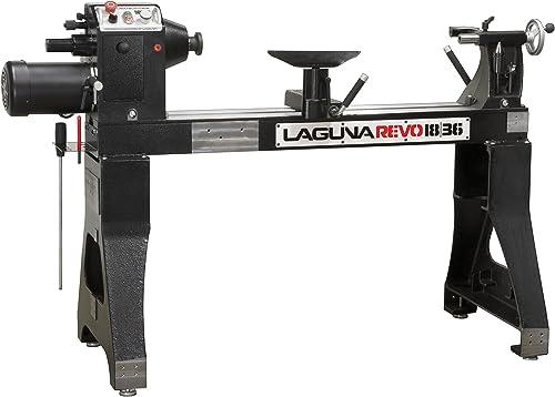 Laguna Tools Revo Lathe Model MLAREVO 1836