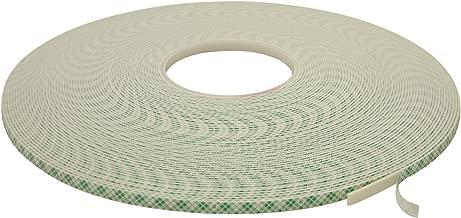 3M 021200-03371-RL Scotch 4016 Double Coated Urethane Foam Tape: 1/16