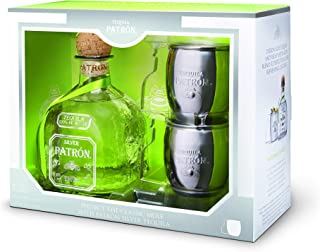 Patron Silver Tequila Limited Edition Mule Becher Set 1 X 0.7 L