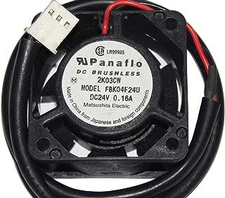 Panaflo 4020 FBK04F24U 24V 0.16A Inverter Fan