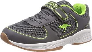 Zapatillas de Deporte Interior Unisex Ni/ños KangaROOS Speed Court V