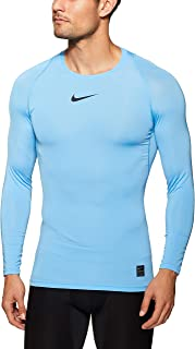 Nike Men's Pro Top Long Sleeve Top
