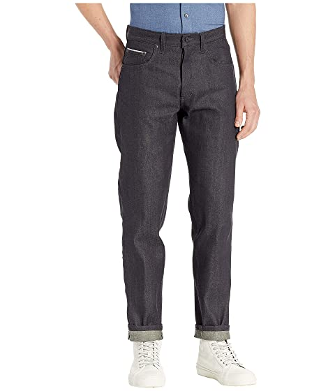 Naked & Famous Easy Guy Seaweed Selvedge Jeans