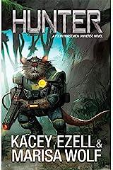 Hunter (Four Horsemen Tales Book 9) Kindle Edition