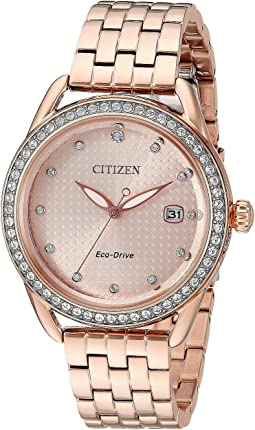 Citizen Watches - FE6113-57X Eco-Drive