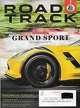 Road & Track Magazine 2016 FIRST DRIVES: FIAT 124 SPIDER, JAGUAR F-TYPE SVR, NISSAN GT-R