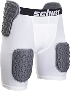 Schutt Sports ProTech Varsity All-in-One Football Girdle