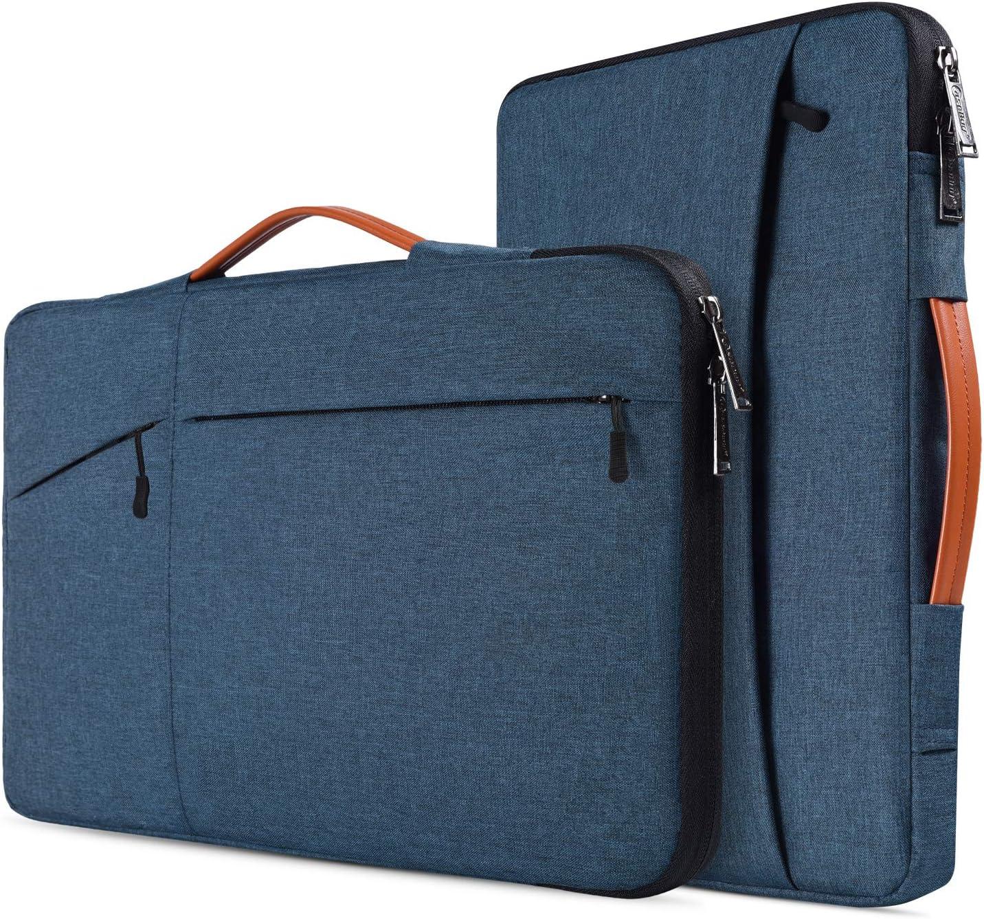 17.3 inch Laptop Briefcase Bag for HP Pavilion 17.3 Inch Laptop,