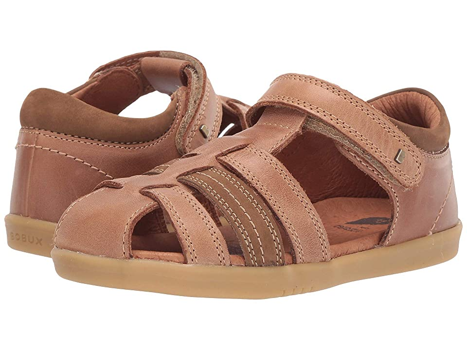 Bobux Kids Roam (Toddler/Little Kid) (Caramel) Boys Shoes