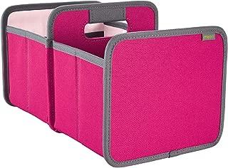 meori Foldable Box Mini Double, Pink Berry