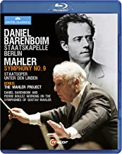 Sinfonie 9/The Mahler Project