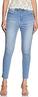 Amazon Brand - Symbol Women's Skinny Jeans