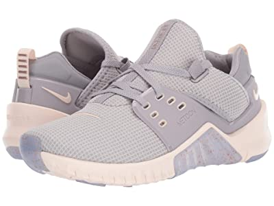 Nike Free Metcon 2 (Atmosphere Grey/Guava Ice) Women