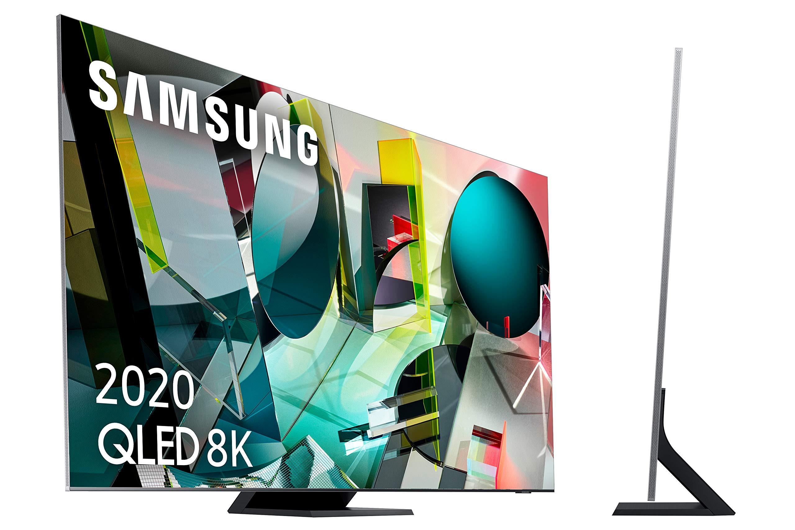 Samsung QLED 8K 2020 85Q950T- Smart TV de 85